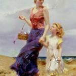 Дочки-матери. Советы для мам