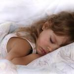 Сонные позы. Ночной индикатор
