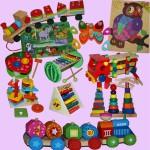 Про игрушки