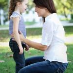Как нужно вести себя с детьми. Правила поведения для родителей