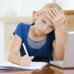 Как помочь ребенку с домашним заданием?