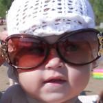 Солнцезащитные очки для детей. Как выбрать?