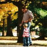 Роль отца и матери в воспитании мальчика