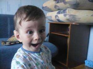 18. Арсений Х. (1 год). Это все мнеееее?