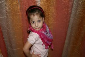 29. Марика (5 лет)