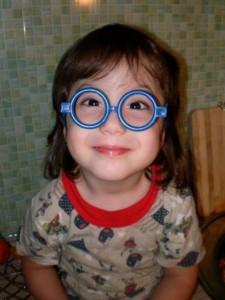 29. Марика (3 года)