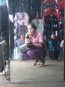 30. Ника (14 лет). Люблю гулять