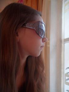 37. Аленушка (12 лет)