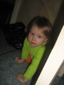 51.3 Ангелина (1 год)