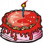 """""""Большой торт – маленькая свечка"""". Как праздновать первый юбилей"""