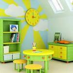 Наш дом. Изучаем с ребенком предметы домашнего интерьера