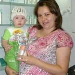 "Победитель фото конкурса ""Дети Сарапула"""