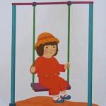 Я играю и учусь. Картинки для развития малыша (часть 4)
