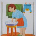 Я играю и учусь. Картинки для развития малыша (часть 6)