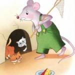 Задачки для детского ума. Упражнения для ребенка от трех лет