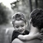 Для чего ребенку отец