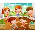 развивающие игры для концентрации внимания ребенка