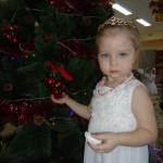 14. Полина (3 года)