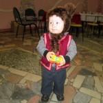 24. Руслан (1 год 3 мес).  Мой медвежонок!!!