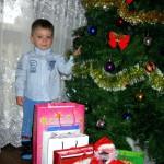 25. Кирюша (2.5 годика).  Мой сынуля самый лучший