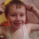 28.  Александр (5 лет)