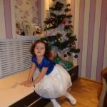 31. Амелия (3 года)
