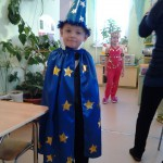 8. Никита Б. (5 лет)