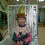2. Клим (5 лет)