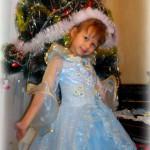 3. Маша Я. (6 лет)