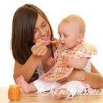 Мясной прикорм ребенку. Когда и сколько вводить