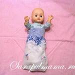 Пеленать или не пеленать новорожденного