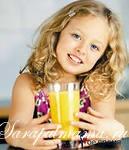 Соки для детей. Что больше - пользы или вреда