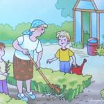 игры с детьми 3-5  лет