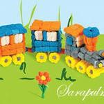 Игрушки для детей - как выбрать безопасные