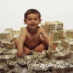 Карманные деньги или как учить детей правильно обращаться с деньгами