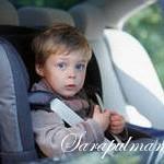 Ребенка укачивает в машине? Принимаем меры!