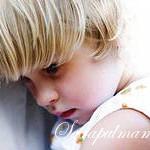 Застенчивый ребенок - что делать