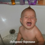 29. Лебеденко Вероника