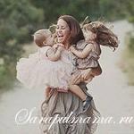 Круглосуточная работа работающих мам