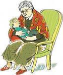 Почему бабушки не желают сидеть с внуками