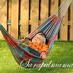 Отдых на даче с ребенком без хлопот