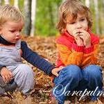 Как научить ребёнка правильно давать сдачи