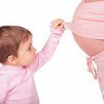 Беременность после кесарева