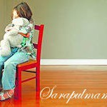 Необщительный ребенок: когда пора решать проблему