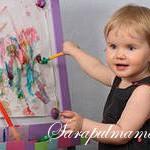Определите талант своего малыша