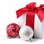 Новогодние подарки для детей. Как выбрать