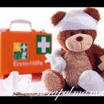 Почему у детей повышается температура