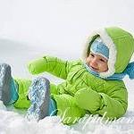 Зимние игры с детьми. ЗАБАВЫ НА СНЕГУ