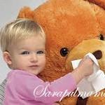 Насморк у ребенка: что будет, если не лечить?