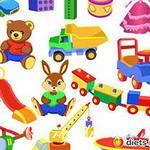 Выбираем развивающие игрушки для детей от трех лет